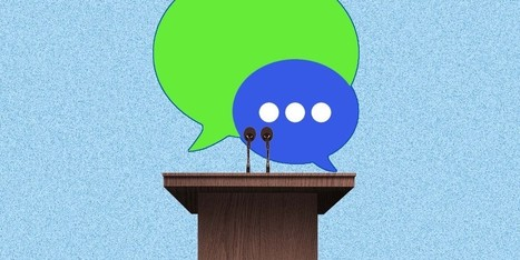The State of Messaging Apps in 5 Charts   Transmedia, Content marketing & Digital AD   Scoop.it