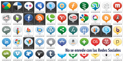 15 Herramientas gratis para buscar personas en Redes Sociales | my tecno & xarxa socials | Scoop.it