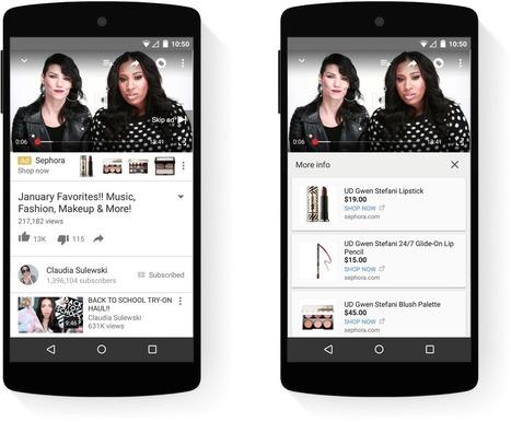 Google Shopping : Découvrez la Nouvelle Présentation - Boost Your Web | Actualités Webmarketing et Community Management | Scoop.it