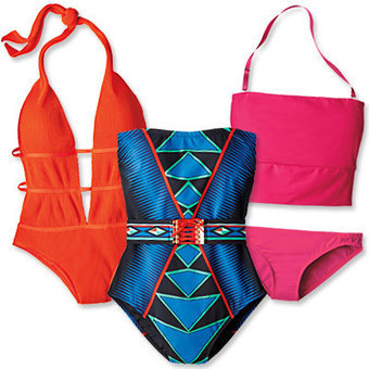 39 Figure Flattering Swimsuits | Summer Fashion 2013 | Cultural Trendz | Scoop.it