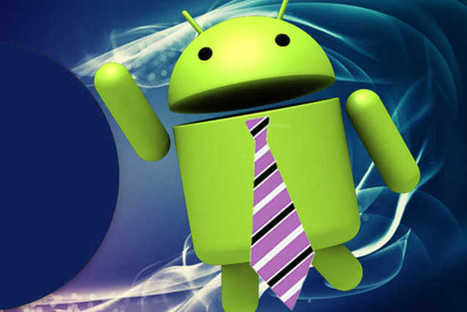 4 Benefits Of Android Application Development For Businesses | Rapidsoft Technologies | Scoop.it