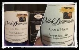 il Fiano di Villa Diamante – vecchie note di degustazione - Into the Wine   Into the Wine   Scoop.it