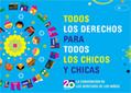UNICEF Argentina - Para vos - Tus derechos   Derecho a conocer nuestros derechos   Scoop.it