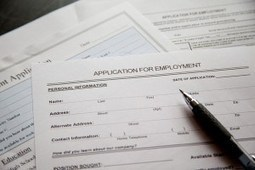 Top Ten Job Application Mistakes | Company Review - Take This Job or Shove It! | Scoop.it