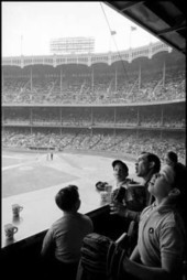 What Baseball Does to the Soul - Colum McCann | Tyrants Fear Poets | Scoop.it