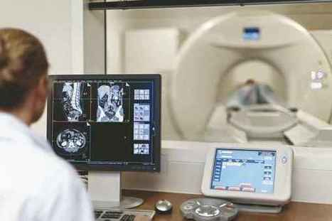 MRI safety targeted as new group offers credentialing test - ModernHealthcare.com   MRI safety   Scoop.it