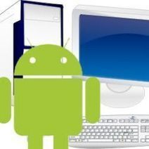 6 Apps for Video Chat Between Android and PC | Best android chat room apps | Scoop.it