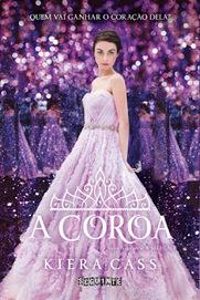 [Resenha #992] A Coroa - Kiera Cass @editoraseguinte @kieracass | Lost Girly Girl | Ficção científica literária | Scoop.it
