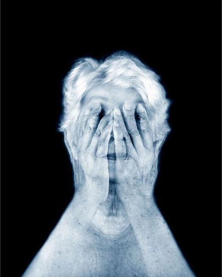 UrbA // ActU: Les portraits fantomatiques d'Ana De Orbegoso - Photographie   Jaclen 's photographie   Scoop.it