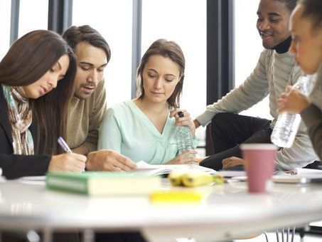 Millennials spark creativity in the workplace | PRIMEIRO CONTACTO | Scoop.it