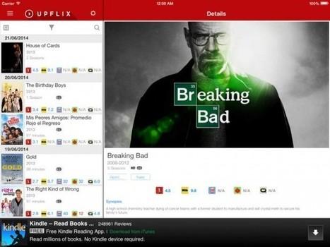 Comment Netflix va tuer la télé en 10 étapes | geeko | Gadgets - Hightech | Scoop.it