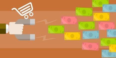 11 formas de incrementar el ratio de conversión de tu eCommerce | eCommerce & around | Scoop.it
