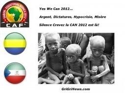 Dessin de presse: Yes We Can 2012! | Actualités Afrique | Actualités Afrique | Scoop.it