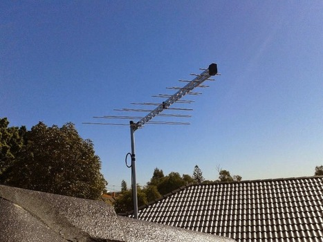 Significance of Professional Help for Installing Digital TV Antenna in Melbourne | Global Antennas Melbourne | Scoop.it