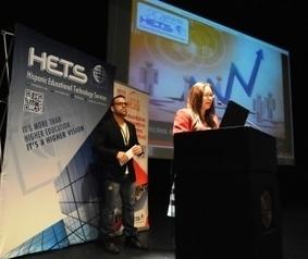 ¡Ya están disponibles! Accede aquí los videos de todas las presentaciones del HETS Student Leadership Showcase. | Aprendiendo a Distancia | Scoop.it
