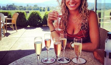 8 mitos sobre consumir bebidas alcohólicas - Vitafit | Mitos y realidades de la comida | Scoop.it