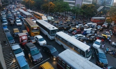 Why Mumbai should get over its obsession with cars | Urban Places | Scoop.it