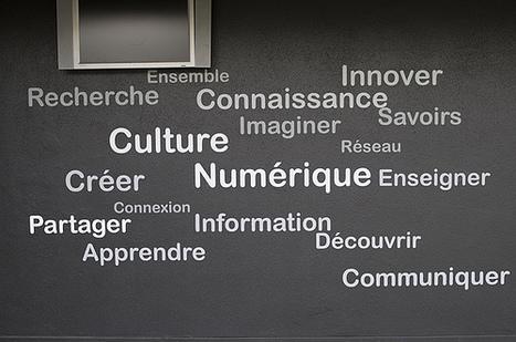 Pédagogie et innovation numérique, vers quoiallons-nous? | ENT | Scoop.it