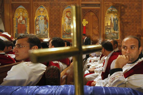 Egypt's Copts abandon Sinai homes after threats, attack | Égypt-actus | Scoop.it