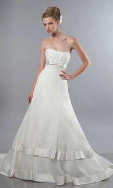 Alfred Sung 6841 Size 8   Wedding Dresses   wedding  and event   Scoop.it