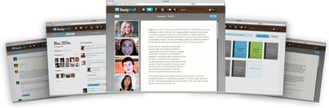 StudyHall Is A New Peer-To-Peer Learning Platform - Edudemic | teaching with technology | Scoop.it