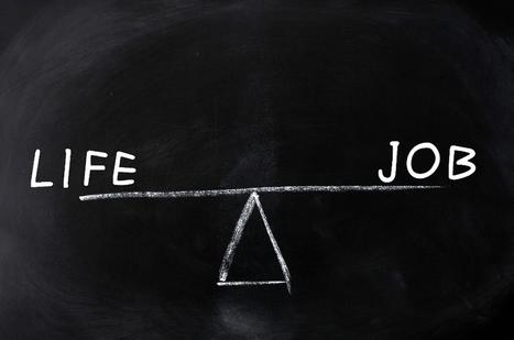 6 Tips to Improve Your Work-Life Balance | Work-Life Balance | Scoop.it