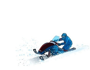 Snowmobile Safety Courses | snowmobiling (K) | Scoop.it