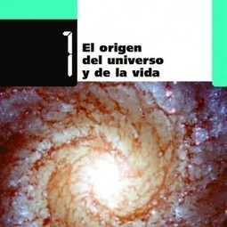 Webs que explican el origen del universo y el Big Bang | Create and learn with Laura | Scoop.it