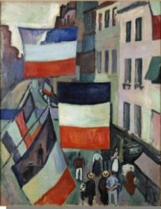 Raoul Dufy patriote, à Epinal   GenealoNet   Scoop.it