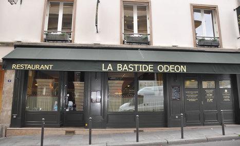 La Bastide Odéon - Guide Restaurant Paris | Gastronomie Française 2.0 | Scoop.it