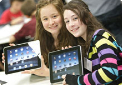 iPads for Learning - Department of Education and Early Childhood Development | Technology Uses in the Classroom for Newbies! | Scoop.it