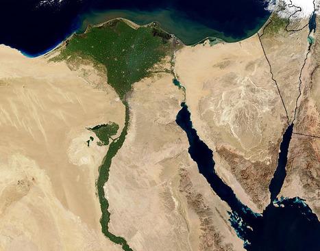 Actualités de l'archéologie et des Antiquités égyptiennes (22 août 2012) | Égypt-actus | Scoop.it