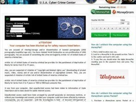 Remove Obama Cybercrime malware: How To Get Rid From Obama Cybercrime malwareHow to remove latest spyware & virus threats from PC | How to remove latest spyware & virus threats from PC | CyberCrimes | Scoop.it