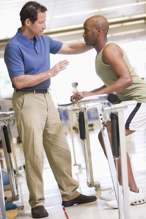 The Difference Between Occupational and Physical Therapy   Blog for Lower Keys Medical Center   Occupational Therapy   Scoop.it