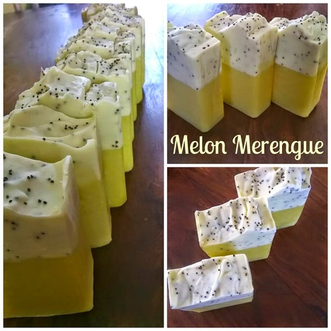 I've been neglecting #twitter... Here are some of my #Soap Adventures of last couple of months   Soap Making Adventure   Scoop.it