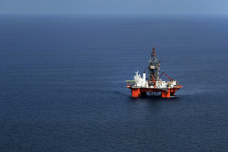 North America to Drown in Oil as Mexico Ends Monopoly | Energia Electrica en Mexico | Scoop.it