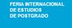 FIEP 2014 - XVIII Feria Internacional de Estudios de Postgrado | Editex FOL | Scoop.it