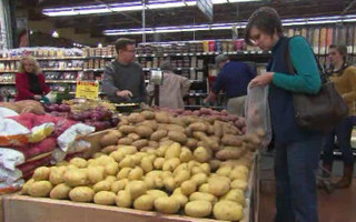 STUDY: Americans cutting calories, eating better | KFOR.com | Weight Loss News | Scoop.it