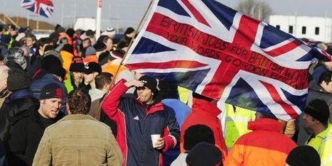 Clegg propone nuevas medidas contra la inmigración ilegal | Human rights worldwide | Scoop.it