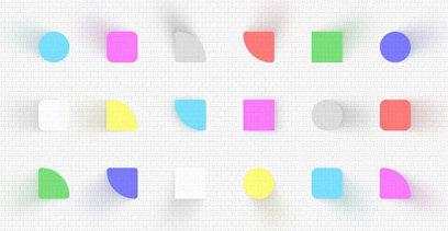 Real Shadow: Mouse-Sensitive & Realistic Shadows With jQuery   Grafika i tworzenie strony   Scoop.it