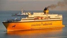 SNCM : haro des marins du Monte Doro de la compagnie sur la Corsica Ferries - France 3 Provence-Alpes | sncm | Scoop.it