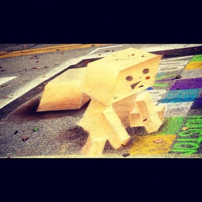 Street Art | Machinimania | Scoop.it