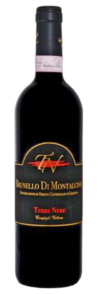 "Brunello di Montalcino ""Terre Nere"" 
