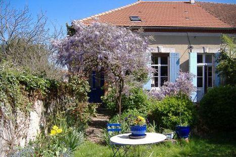 #immobilier Plus de la moitié des Français prêts à louer leur domicile | Funny News | Scoop.it