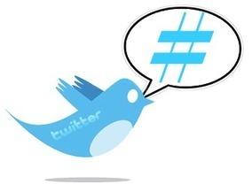 Hashtags básicos en #Educación | Bibliotecas y Educación Superior | Scoop.it