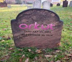 The Most Popular Google Social Networking Site ORKUT is Shutdown in September 30 2014-07-12 | Digital Marketing Agency | Scoop.it