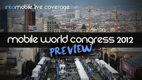 Mobile World Congress 2012: Get ready for quad-core, baby | Mobile & Technology | Scoop.it