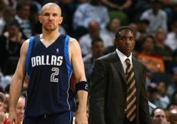 Jason Kidd, who ditches Nets for Bucks, linked to multiple coach firings ... - New York Daily News | NBA Playoffs | Scoop.it