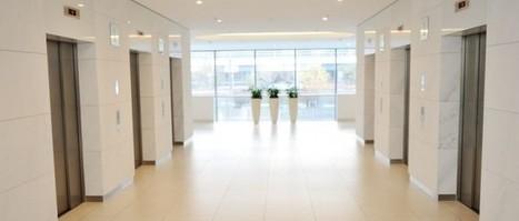 ניקיון בניינים - | brilio | Scoop.it