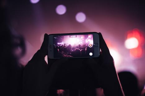 Instagram intègre des nouveautés inspirées de Periscope et Snapchat | Etourisme.info | Mobilité | Scoop.it